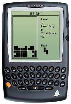 BlackBerry 5790