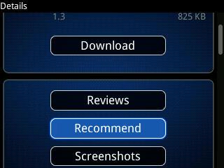 Trik dan Tips Download Aplikasi BlackBerry Part 2