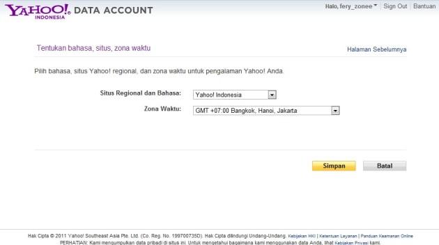 Solusi YM Yahoo Messenger Tidak Bisa Log In