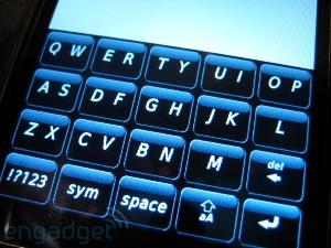 Cara Membersihkan Event Log BlackBerry Storm